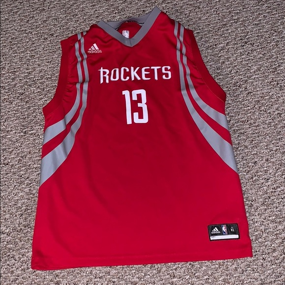 low priced 2c8c5 86581 james harden adidas jersey